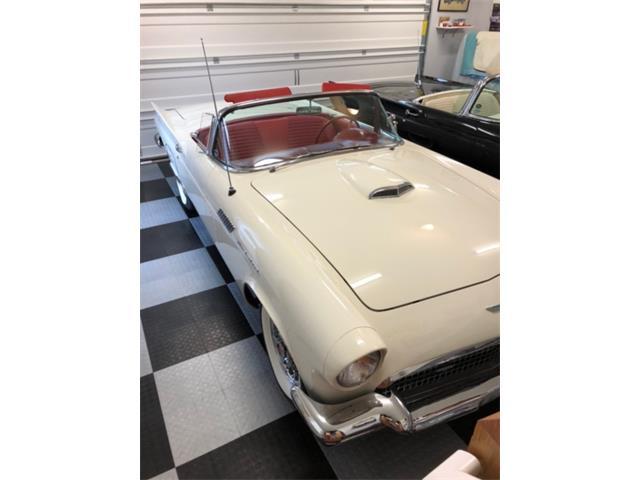 1957 Ford Thunderbird (CC-1490903) for sale in Racine, Ohio