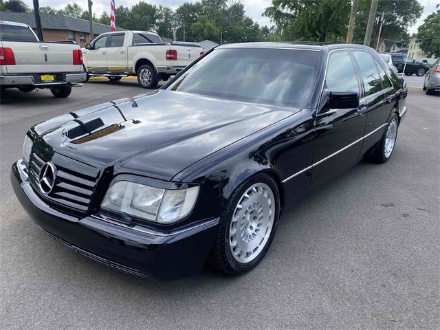 1993 Mercedes-Benz 300SE (CC-1490949) for sale in Fort wayne, Indiana