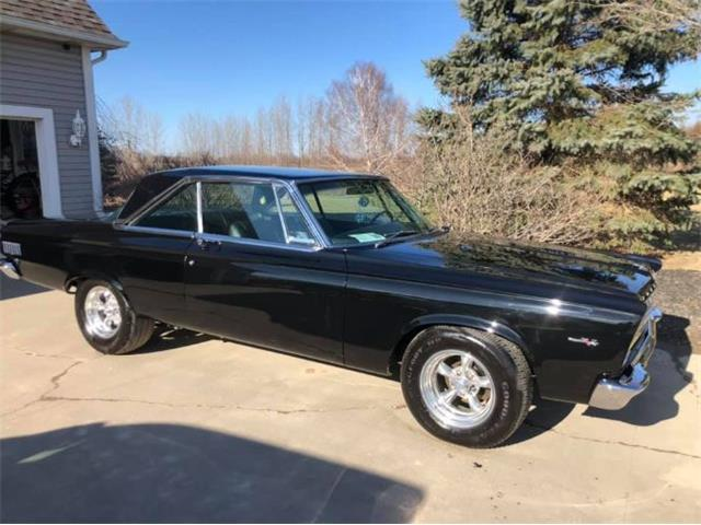 1965 Plymouth Satellite (CC-1499910) for sale in Cadillac, Michigan