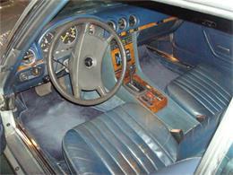 1981 Mercedes-Benz 380SL (CC-150927) for sale in Lillington, North Carolina