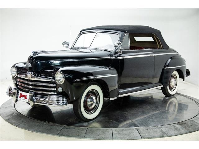 1947 Ford Super Deluxe (CC-1501685) for sale in Cedar Rapids, Iowa