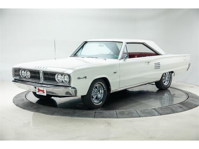 1966 Dodge Coronet (CC-1501702) for sale in Cedar Rapids, Iowa