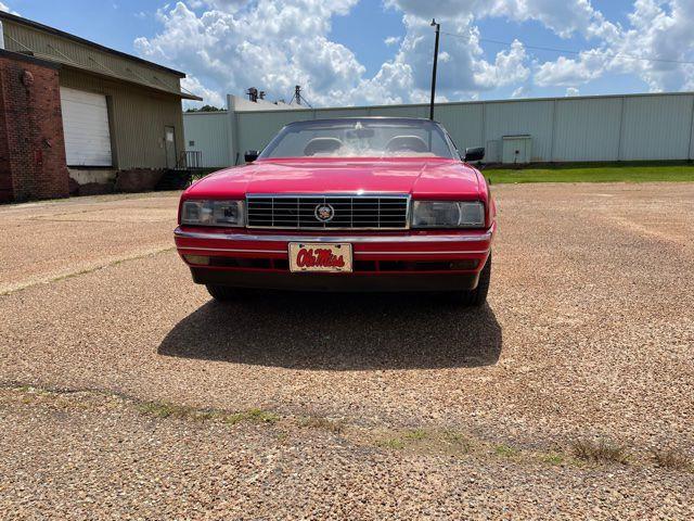 1992 Cadillac Allante (CC-1503729) for sale in Batesville, Mississippi