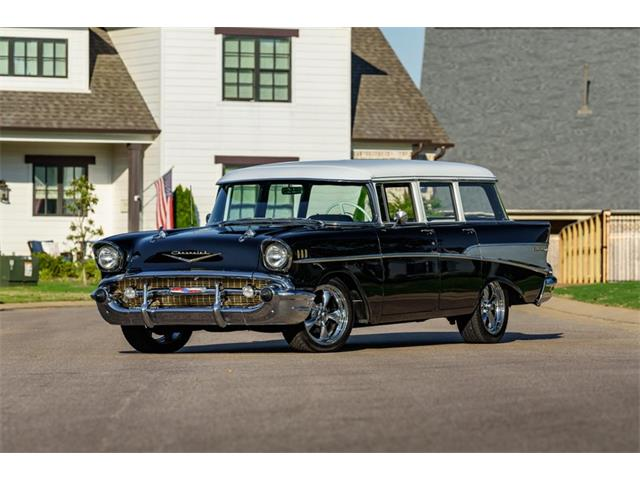 1957 Chevrolet Bel Air (CC-1503738) for sale in Collierville, Tennessee
