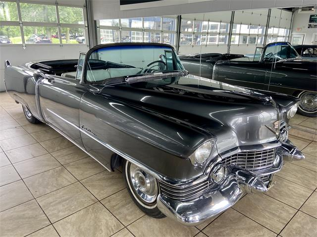 1954 Cadillac Series 62 (CC-1504856) for sale in Saint Charles, Illinois