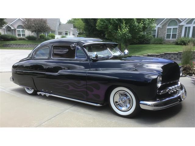 1950 Mercury Club Coupe (CC-1504862) for sale in Shawnee, Kansas