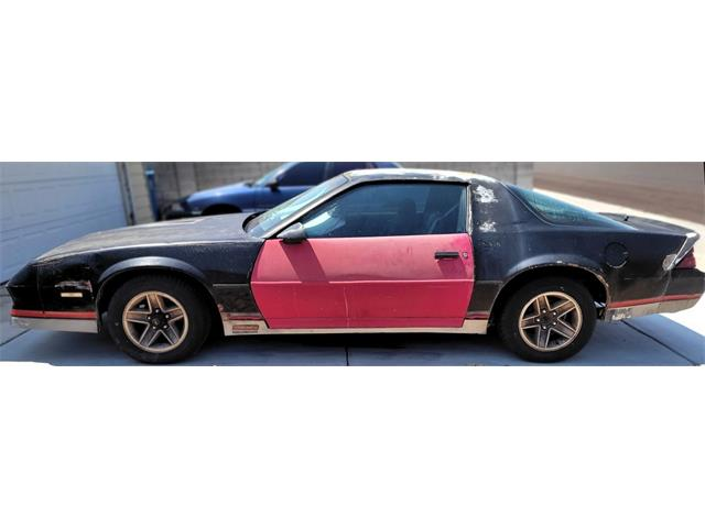 1984 Chevrolet Camaro Z28 (CC-1504881) for sale in Las Vegas, Nevada