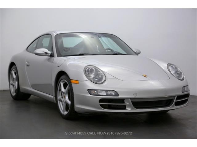 2006 Porsche 911 Carrera (CC-1504918) for sale in Beverly Hills, California