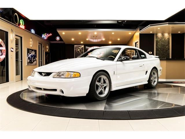 1995 Ford Mustang (CC-1504931) for sale in Plymouth, Michigan