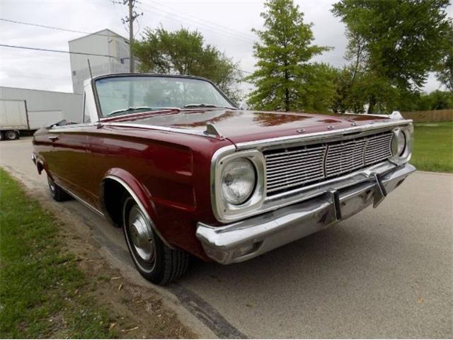 1966 Dodge Dart (CC-1504968) for sale in Cadillac, Michigan