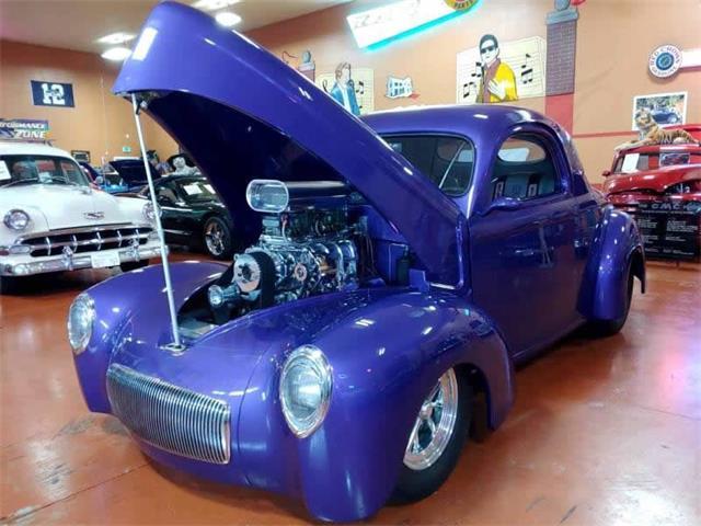 1941 Willys Coupe (CC-1504985) for sale in Arlington, Texas