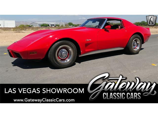 1975 Chevrolet Corvette (CC-1504993) for sale in O'Fallon, Illinois