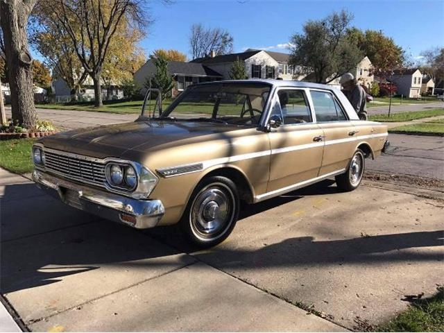 1964 AMC Rambler (CC-1505008) for sale in Cadillac, Michigan