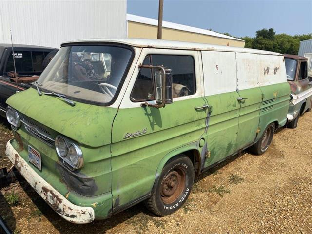 1962 Chevrolet Corvair (CC-1505017) for sale in Brookings, South Dakota