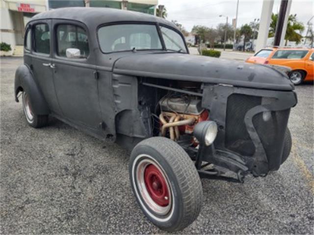 1939 Hudson 4-Dr Sedan (CC-1505018) for sale in Miami, Florida