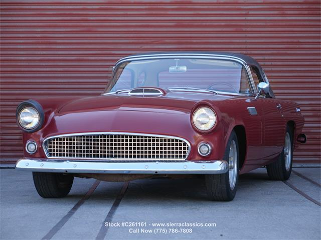 1956 Ford Thunderbird (CC-1505025) for sale in Reno, Nevada