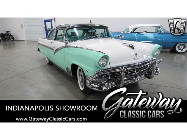 1956 Ford Crown Victoria (CC-1505032) for sale in O'Fallon, Illinois