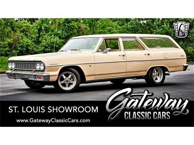 1964 Chevrolet Chevelle (CC-1505094) for sale in O'Fallon, Illinois