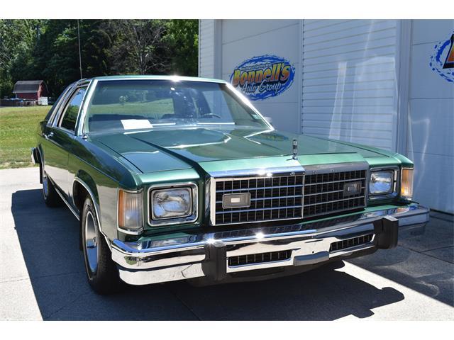 1979 Ford LTD (CC-1505109) for sale in Fairview, Pennsylvania