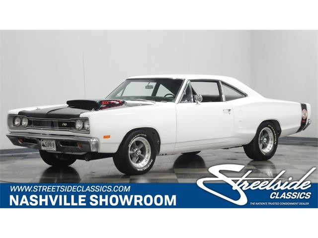 1969 Dodge Coronet (CC-1505155) for sale in Lavergne, Tennessee