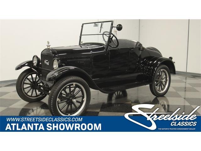 1926 Ford Model T (CC-1505157) for sale in Lithia Springs, Georgia