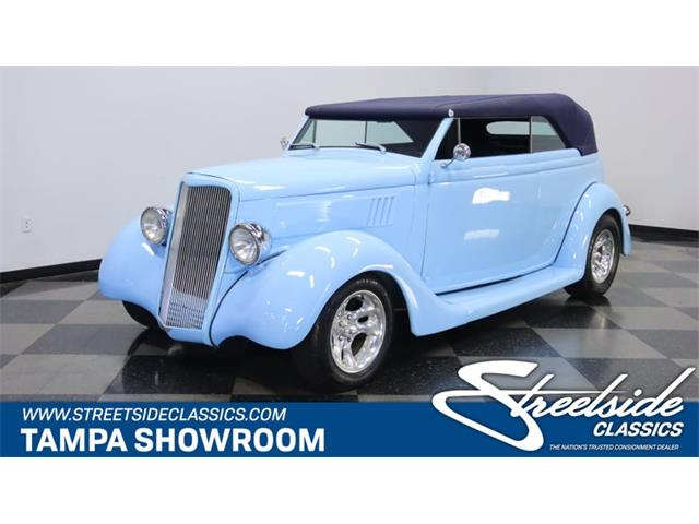 1935 Ford Sedan (CC-1505158) for sale in Lutz, Florida