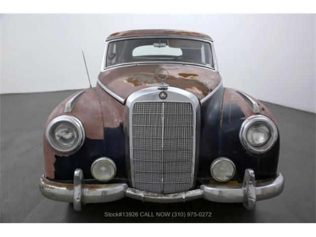 1953 Mercedes-Benz 300 (CC-1505177) for sale in Beverly Hills, California