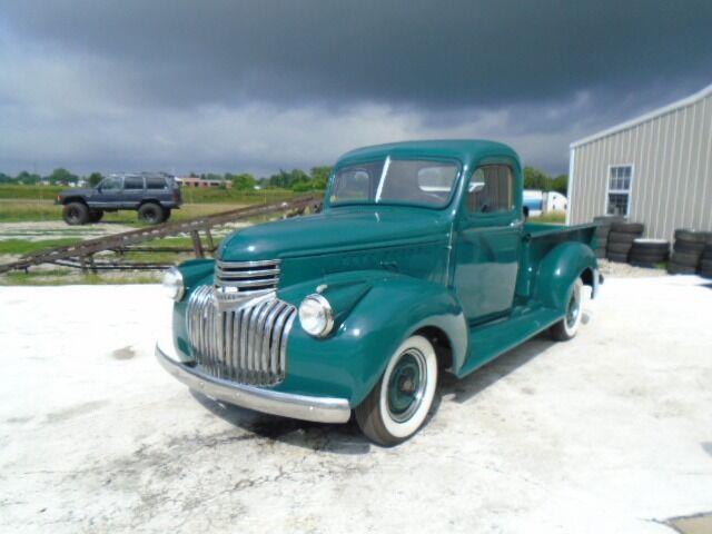 1946 Chevrolet Pickup (CC-1505219) for sale in Staunton, Illinois