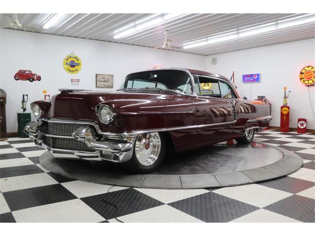 1956 Cadillac Series 62 (CC-1505234) for sale in Clarence, Iowa