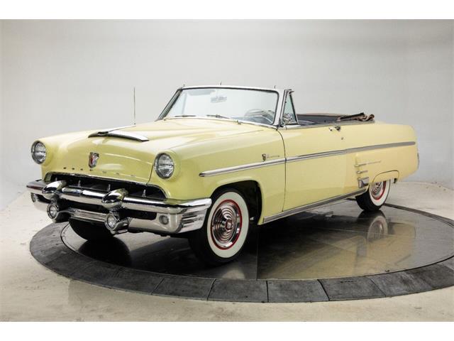 1953 Mercury Monterey (CC-1505257) for sale in Cedar Rapids, Iowa