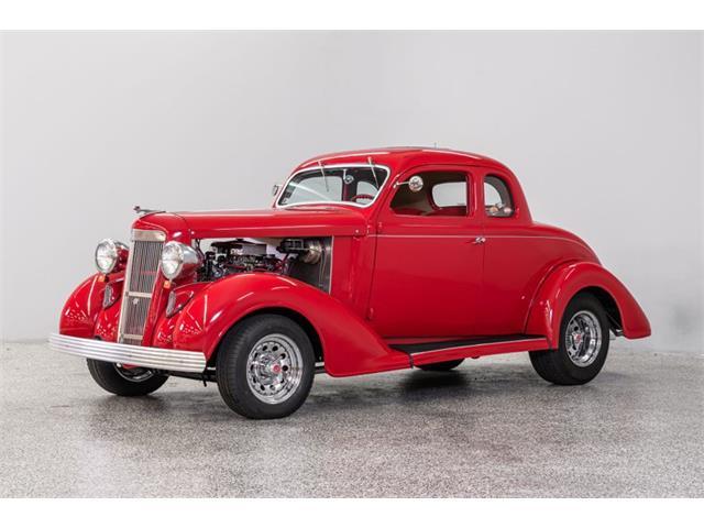 1936 Dodge Street Rod (CC-1505266) for sale in Concord, North Carolina