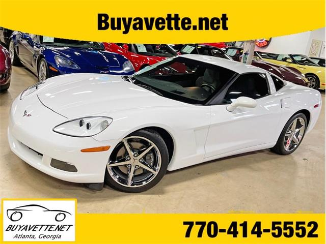 2013 Chevrolet Corvette (CC-1505267) for sale in Atlanta, Georgia