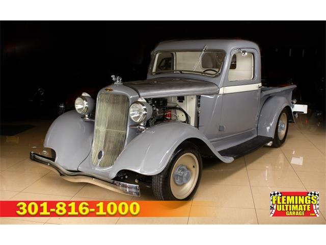 1935 Dodge Pickup (CC-1505319) for sale in Rockville, Maryland