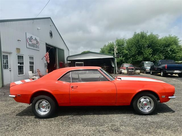 1968 Chevrolet Camaro (CC-1505322) for sale in Knightstown, Indiana
