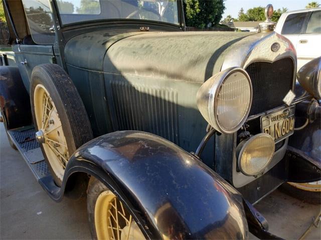 1929 Ford Roadster (CC-1505330) for sale in San Luis Obispo, California