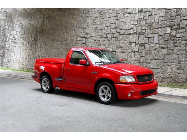 2000 Ford F150 (CC-1505335) for sale in Atlanta, Georgia
