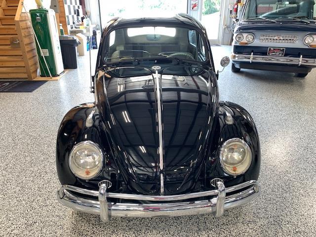 1963 Volkswagen Beetle (CC-1505403) for sale in Hamilton, Ohio
