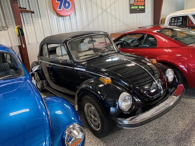 1979 Volkswagen Convertible (CC-1505408) for sale in Hamilton, Ohio