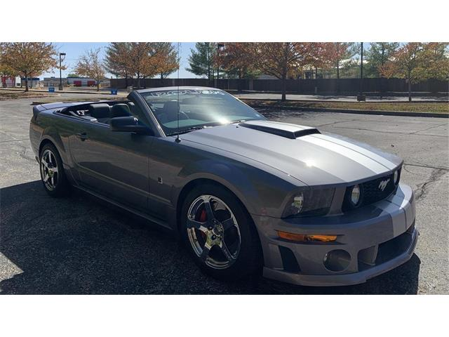 2006 Ford Mustang (Roush) (CC-1505416) for sale in Mehlville, Missouri