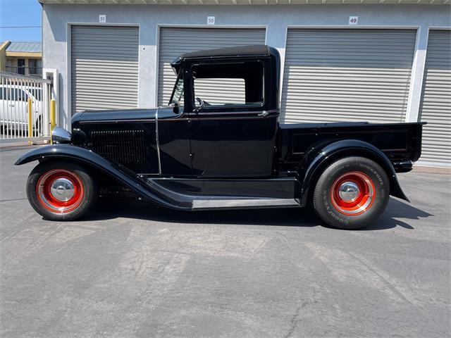 1930 Ford Model A (CC-1505422) for sale in Orange, California