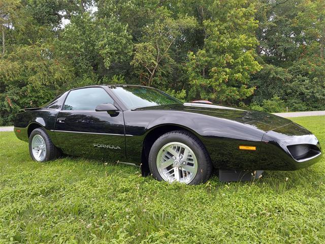 1991 Pontiac Firebird Formula (CC-1505426) for sale in Newark, Delaware