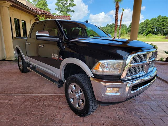 2016 Dodge Ram 2500 (CC-1505431) for sale in Conroe, Texas