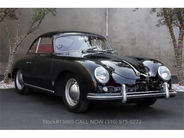 1956 Porsche 356A (CC-1505456) for sale in Beverly Hills, California