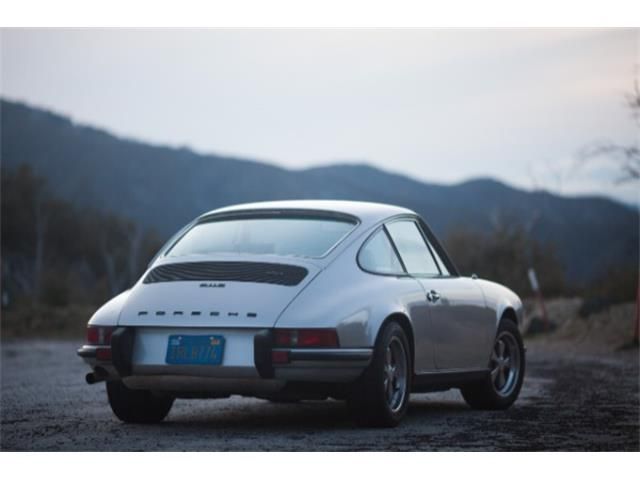 1970 Porsche 911T (CC-1505461) for sale in Beverly Hills, California