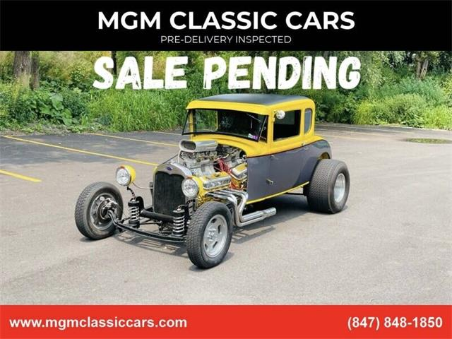 1931 Ford Model A (CC-1505473) for sale in Addison, Illinois