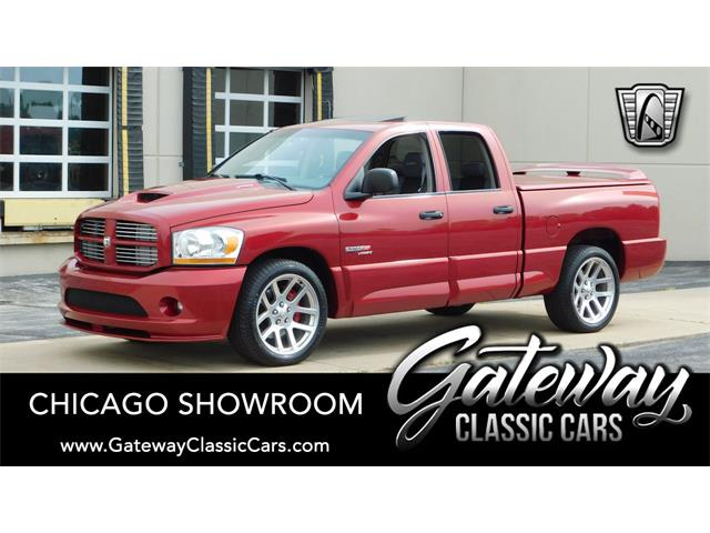 2006 Dodge Ram (CC-1505484) for sale in O'Fallon, Illinois