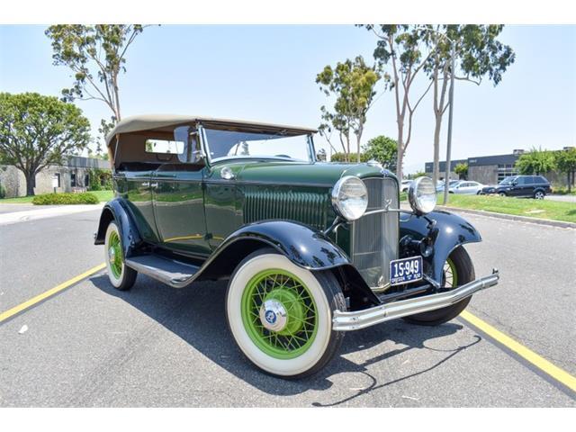 1932 Ford Model 18 (CC-1505502) for sale in Costa Mesa, California