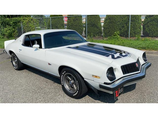 1974 Chevrolet Camaro (CC-1505511) for sale in Milford City, Connecticut