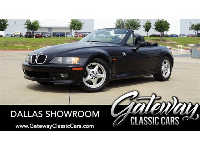 1996 BMW Z3 (CC-1505516) for sale in O'Fallon, Illinois