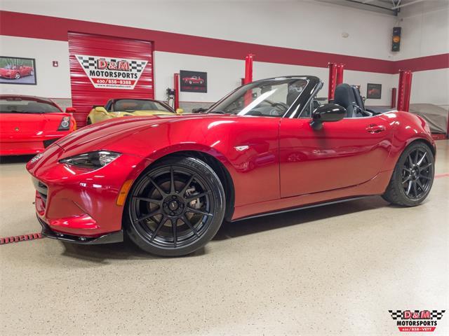 2016 Mazda Miata (CC-1505541) for sale in Glen Ellyn, Illinois